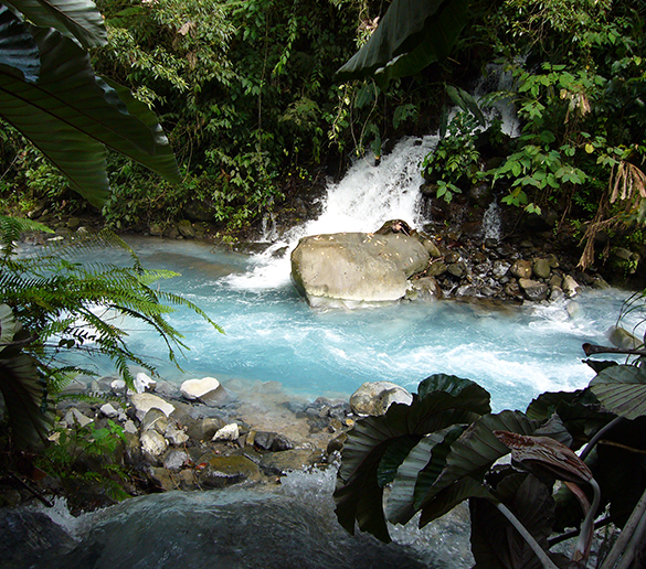 The Best Among The Costa Rica Resorts & Hot Springs Hotels