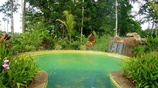 1-Day Tour to Costa Rica Resort