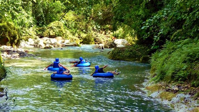 Guest Tours & Excursions in Costa Rica