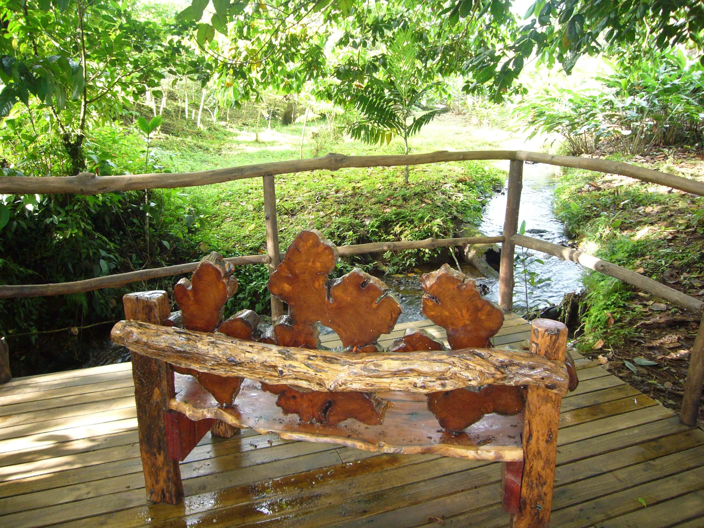 Botanical Gardens Costa Rica