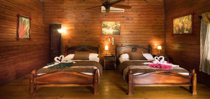 Cabana Two Queen Beds