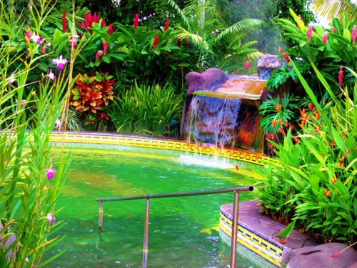 One Day Tours Costa Rica, Eco adventure Costa Rica Day Tours