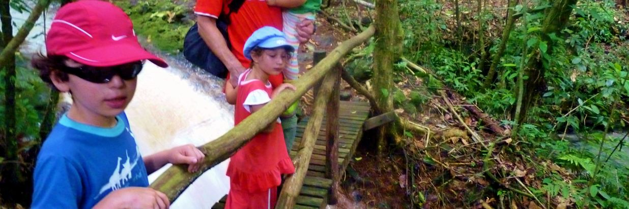 Online Costa Rica Tours Reservations