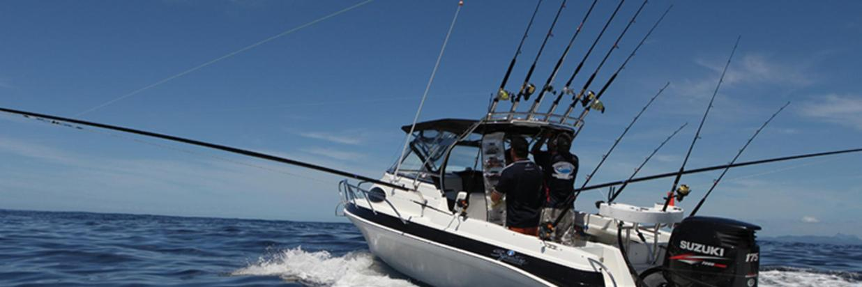 Fishing Tournaments & Sport Fishing in Costa Rica