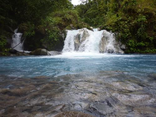 Costa Rica Tourism