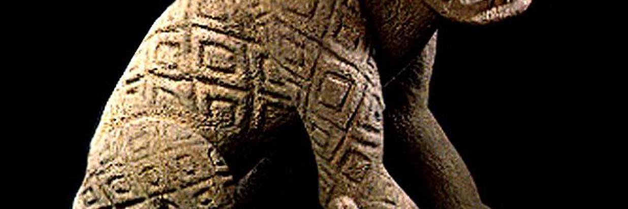 Costa Rica Pre Columbian Art