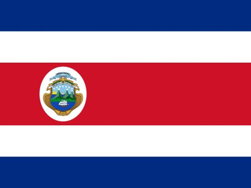 Costa Rica National Symbols