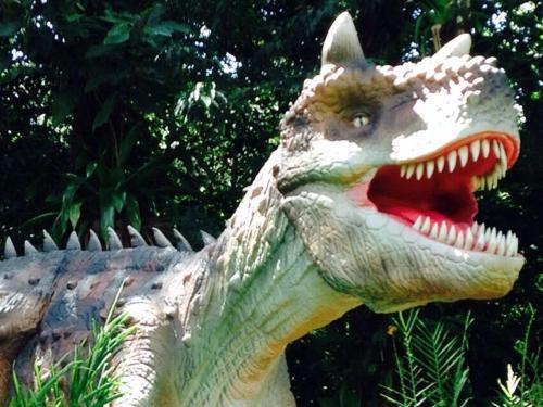 Costa Rica Dinosaur Park