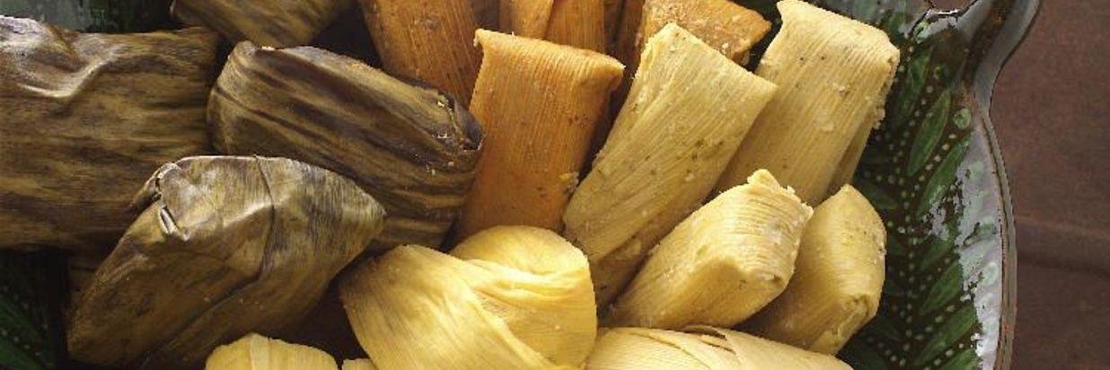 The Tamale: A Costa Rica Classic Recipe