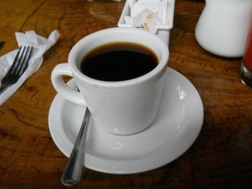 Coffee Roya Update