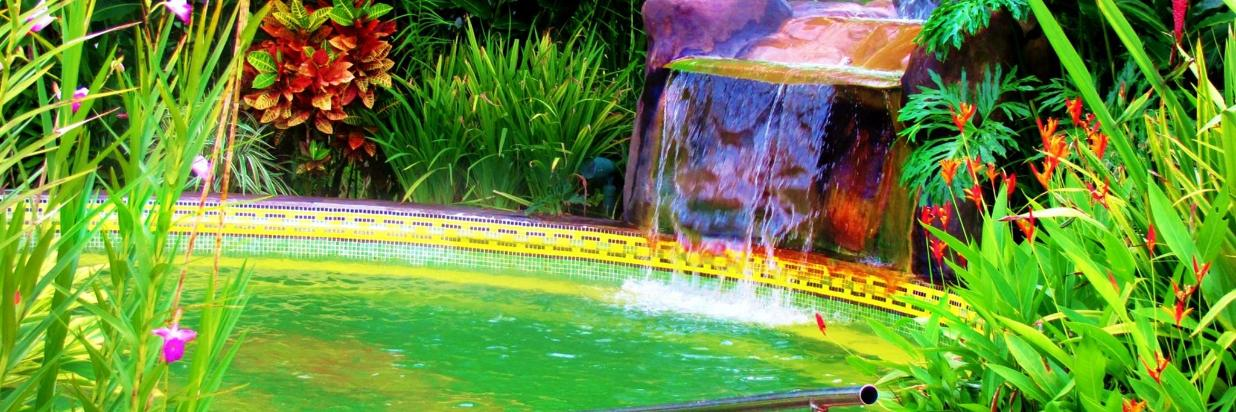 Hot Springs Act as Add-ons For Good Health in Costa Rica