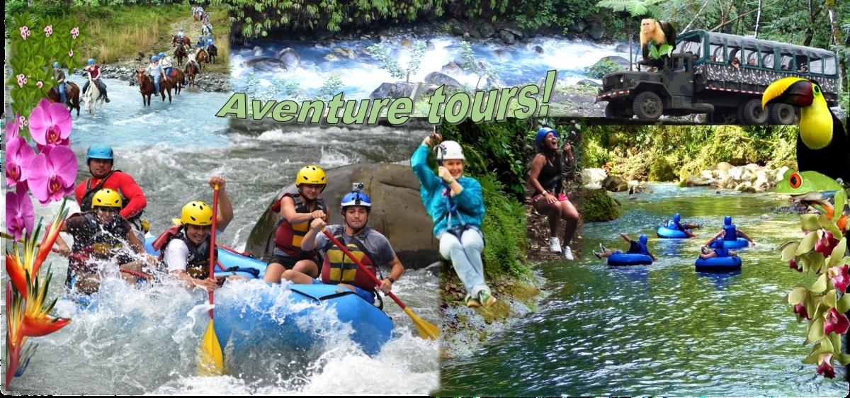 Eco-Adventure Tours Blue River Resort