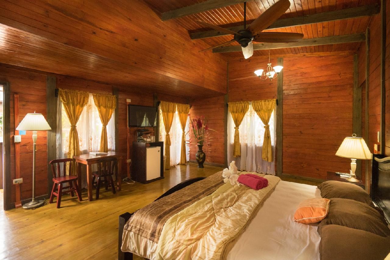 Cabana King Bed