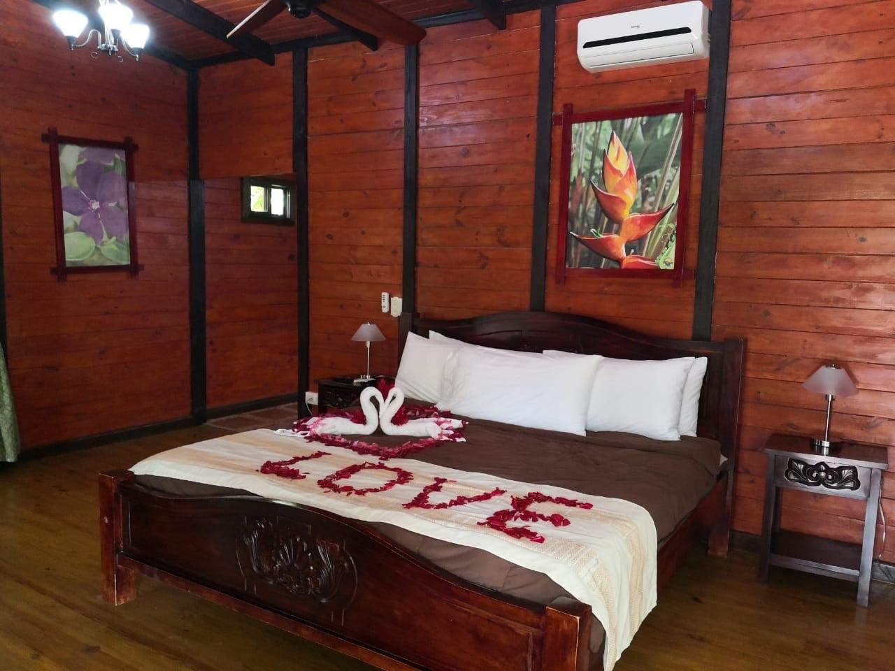 Honeymoon Costa Rica at Blue River Resort