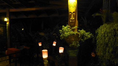 Costa Rica Tiki Bar & Restaurant