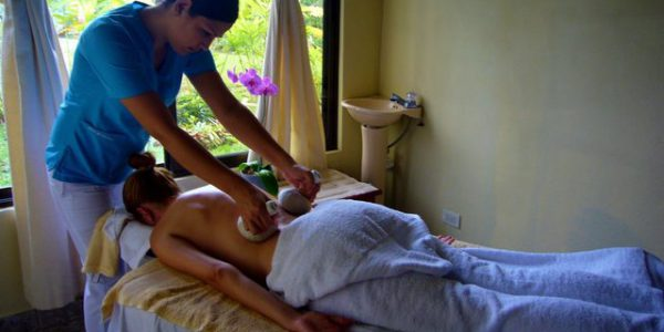 Spa in Costa Rica
