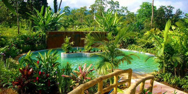 Best Guanacaste Hotels - Costa Rican Vacations