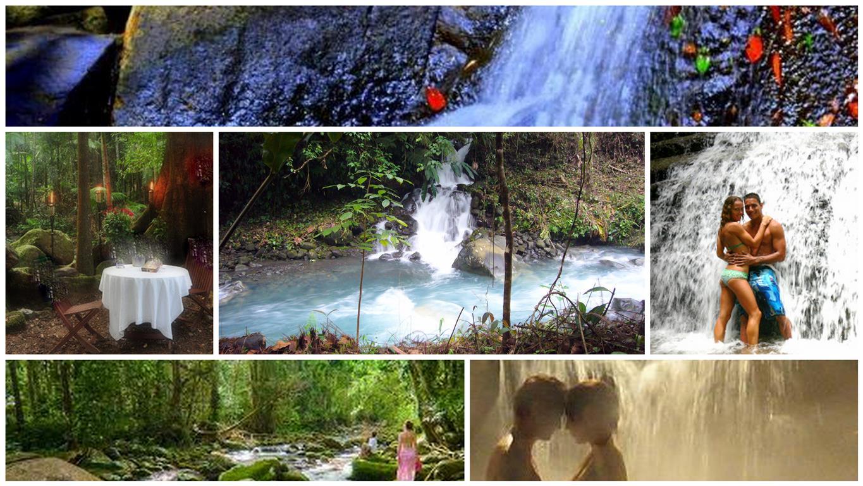 Honeymoon and Romantic Getaways Costa Rica