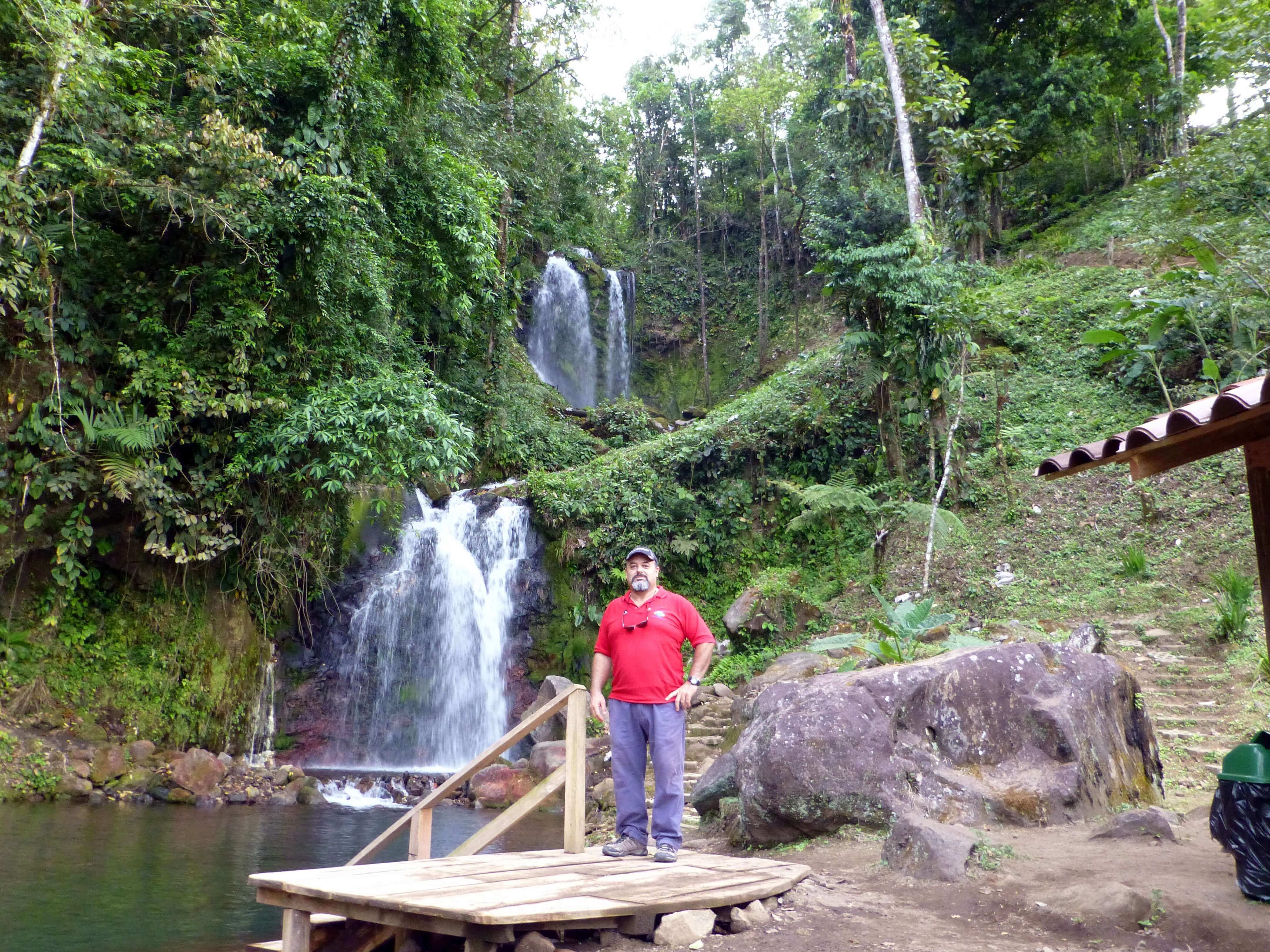 Costa Rica Blue Rivers