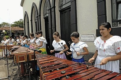 National Instrument of Costa Rica