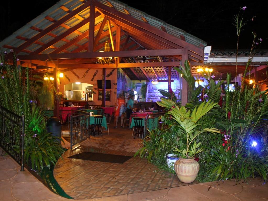Restaurant Costa Rica